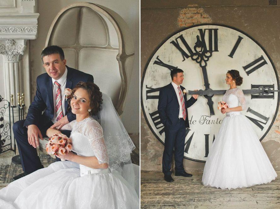 Фото 3752045 в коллекции Портфолио - Свадебный фотограф Анна Алфёрова