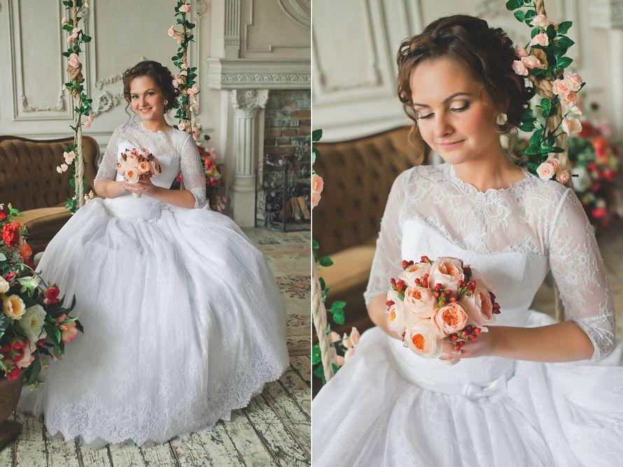 Фото 3752063 в коллекции Портфолио - Свадебный фотограф Анна Алфёрова