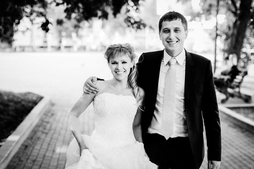 Фото 2659667 в коллекции Свадебные фотографии - Фотограф Журавлёв Владимир