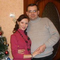 с любимым мужем!! 1.01.2011.
