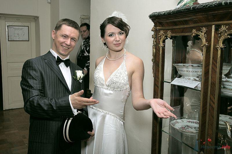 Отсюда и поедим - фото 75156 Свадьбаяро - свадебные услуги