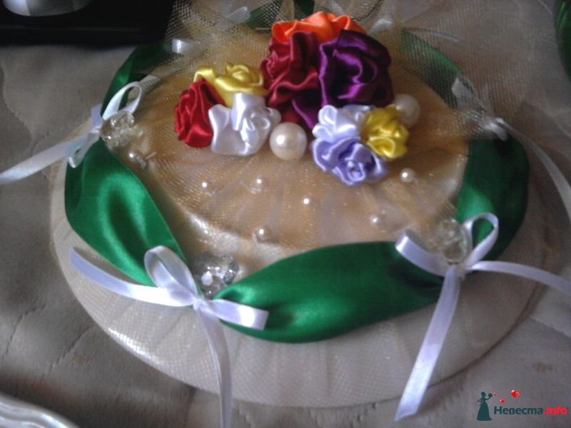 тарелка разбивать - фото 96102 Невеста01