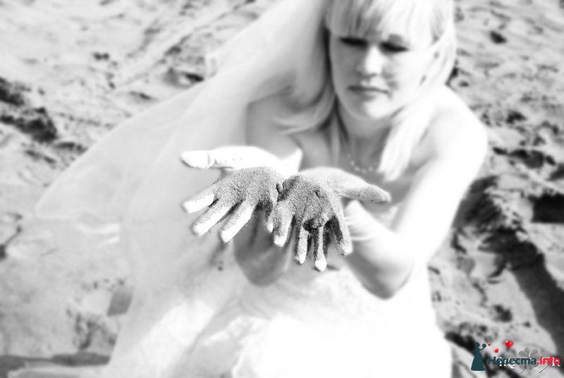 Фото 103725 в коллекции Свадебный +7 923 673 33 05 - Свадебная фея
