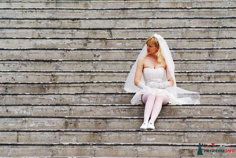 Фото 98966 в коллекции Свадебный +7 923 673 33 05 - Свадебная фея