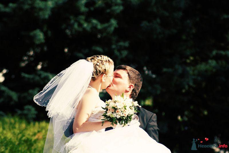 Фото 123695 в коллекции Свадебный +7 923 673 33 05 - Свадебная фея