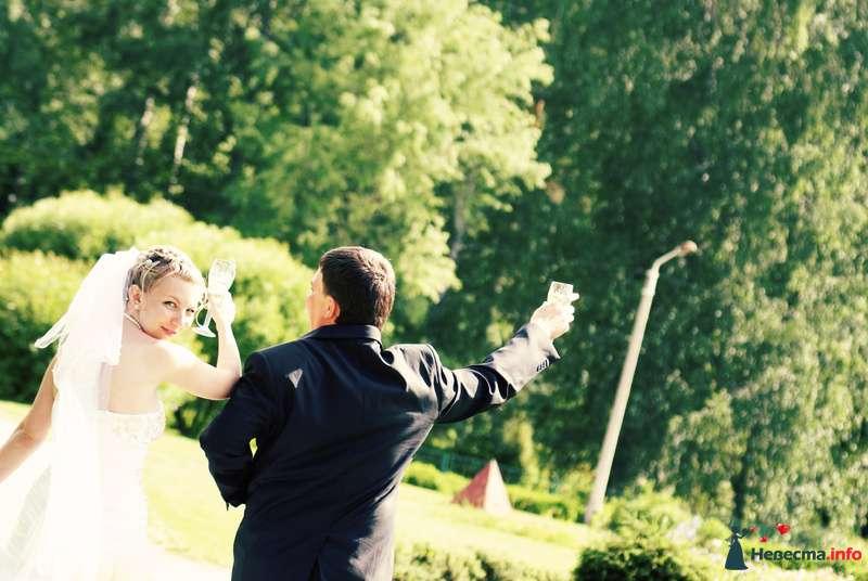 Фото 123696 в коллекции Свадебный +7 923 673 33 05 - Свадебная фея