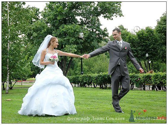 Фото 74842 в коллекции свадебные фото - Фотограф Денис Соколов