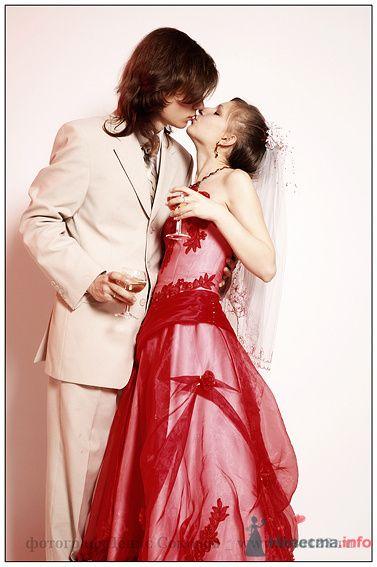 Фото 74860 в коллекции свадебные фото
