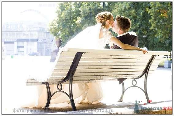 Фото 74869 в коллекции свадебные фото - Фотограф Денис Соколов