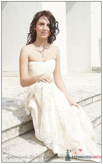 Фото 74874 в коллекции свадебные фото - Фотограф Денис Соколов