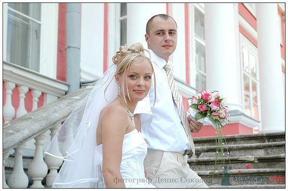 Фото 74887 в коллекции свадебные фото - Фотограф Денис Соколов