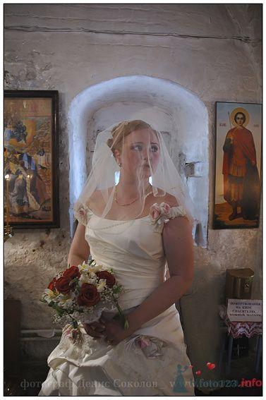 Фото 74899 в коллекции свадебные фото - Фотограф Денис Соколов