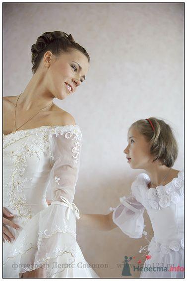 Фото 74911 в коллекции свадебные фото - Фотограф Денис Соколов
