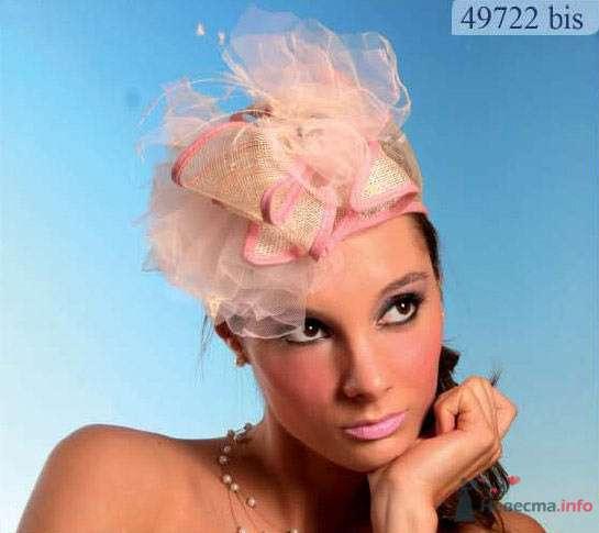 Фото 77205 в коллекции шляпки - Joint