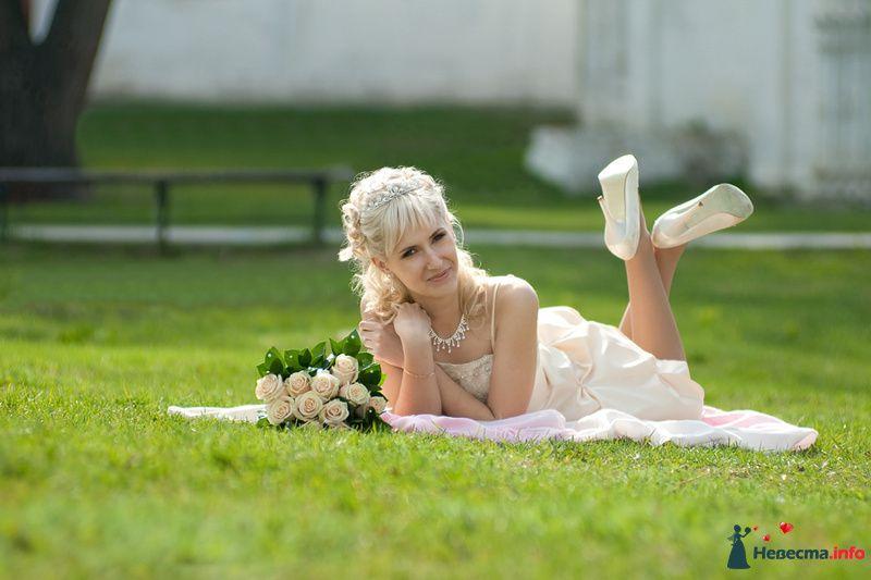 Фото 95328 в коллекции Свадебное фото - Шатохина Илона