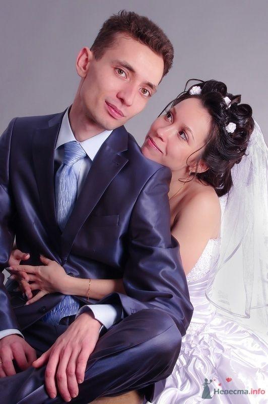 Фото 74799 в коллекции Свадьба Олеси и Владимира