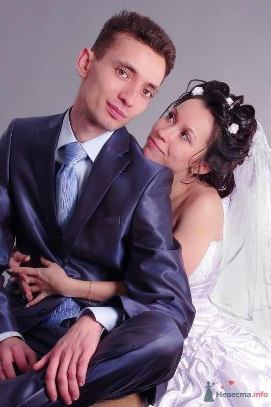 Фото 74799 в коллекции Свадьба Олеси и Владимира - Невеста01