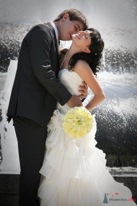 Фото 75414 в коллекции СВАДЬБА АРКАДИЙ И ЕВГЕНИЯ - Невеста01
