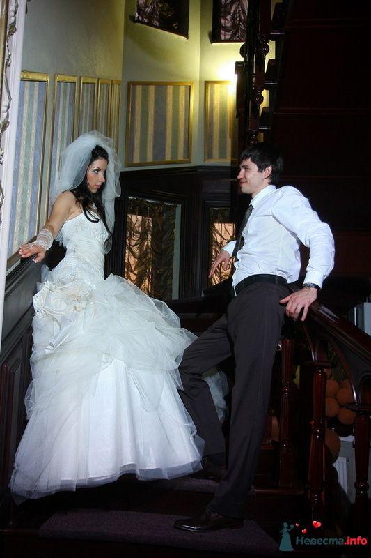 Фото 88090 в коллекции 25.07.2009 - СВАДЬБА  ИВАНА и МАРИИ - Невеста01