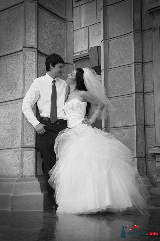 Фото 88098 в коллекции 25.07.2009 - СВАДЬБА  ИВАНА и МАРИИ - Невеста01