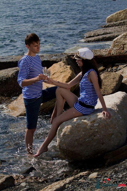 Фото 116092 в коллекции LOVE  STORY  Антон и Диана - Невеста01