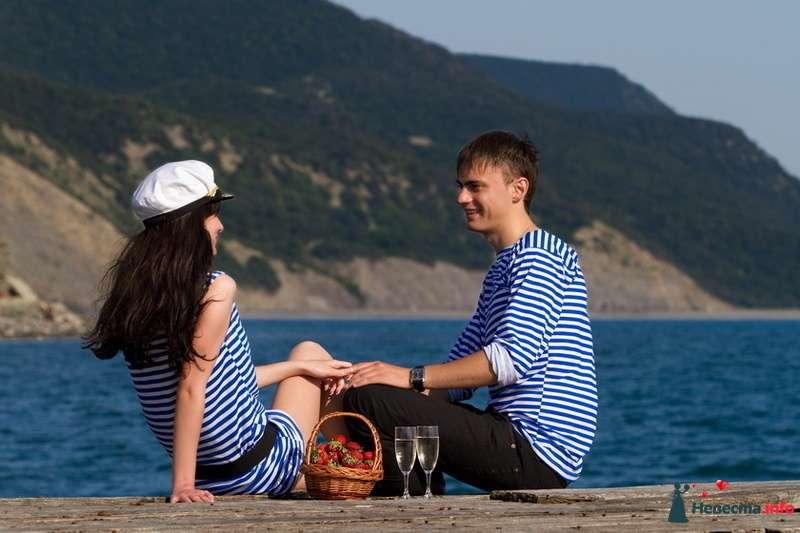 Фото 116094 в коллекции LOVE  STORY  Антон и Диана - Невеста01