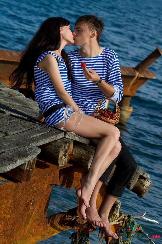 Фото 116101 в коллекции LOVE  STORY  Антон и Диана - Невеста01