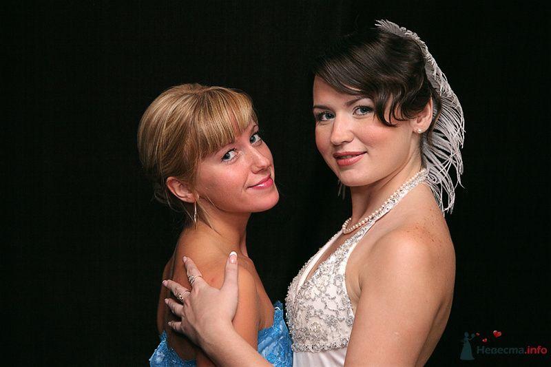 Фото 75142 в коллекции Свадебные кадры