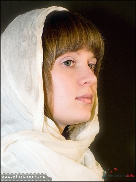 Фото 75109 в коллекции Женский художественный фотопортрет