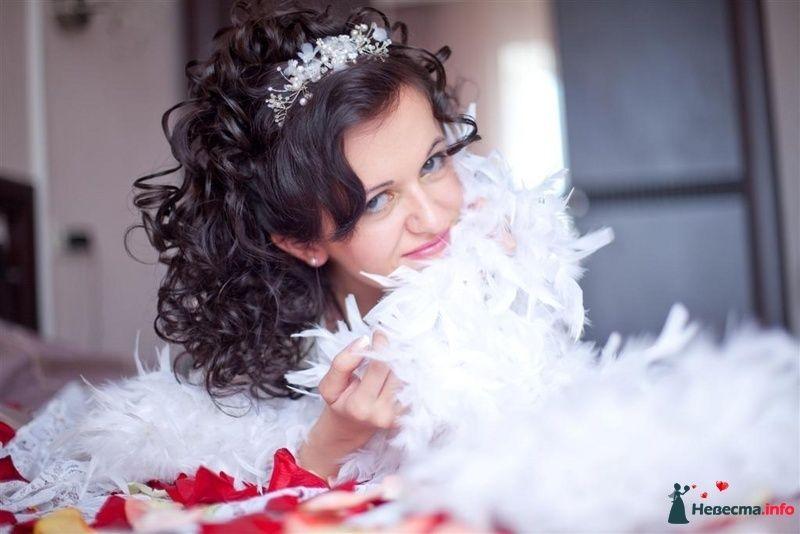 Фото 99932 в коллекции Свадьба - Тигрёна