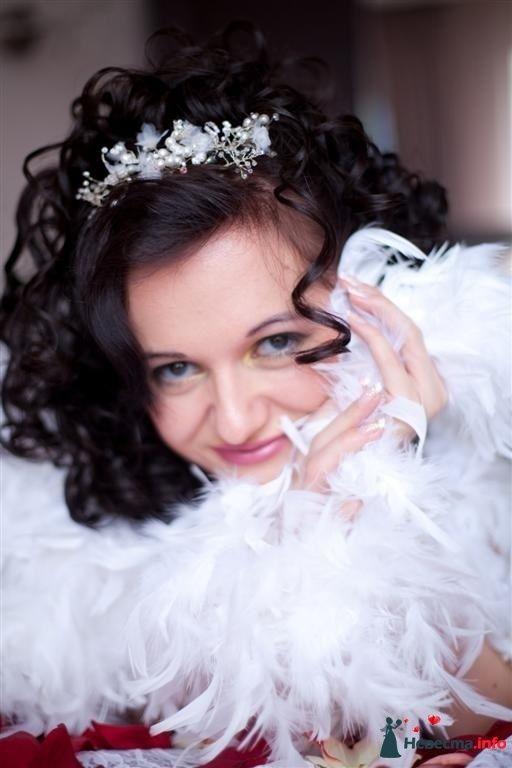 Фото 99933 в коллекции Свадьба - Тигрёна