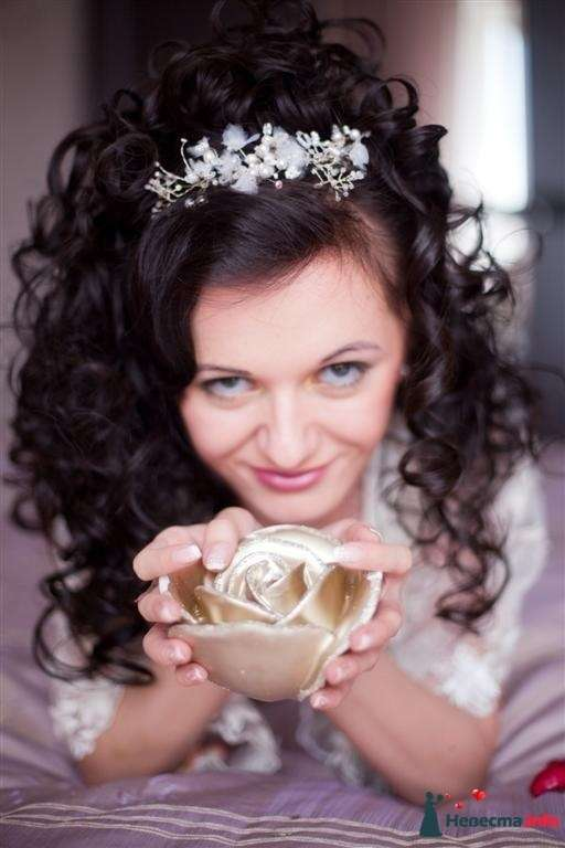 Фото 99936 в коллекции Свадьба - Тигрёна