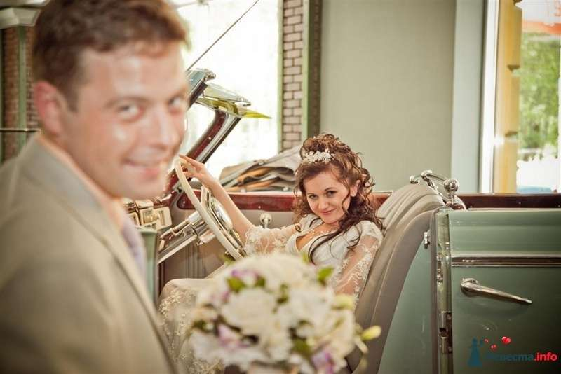Фото 99945 в коллекции Свадьба - Тигрёна