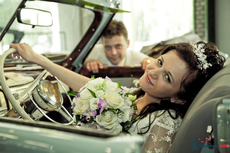 Фото 99947 в коллекции Свадьба - Тигрёна