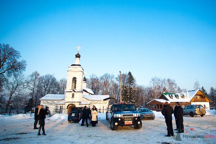 Фото 76229 - Фотографы Никифоровы-Гордеевы Сергей и Константин