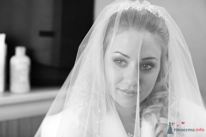 Фото 76248 в коллекции Рома и Марина | День свадьбы - Фотографы Никифоровы-Гордеевы Сергей и Константин