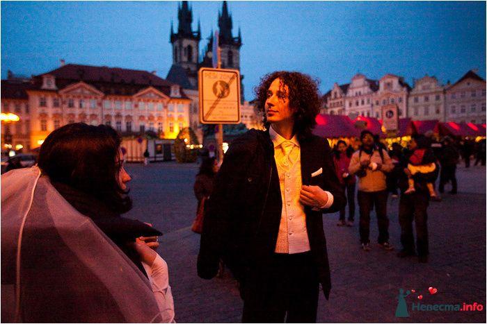 Фото 90713 в коллекции Прага - Фотографы Никифоровы-Гордеевы Сергей и Константин
