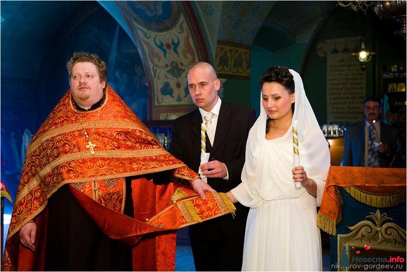 Фото 98127 в коллекции Андрей и Марина | Венчание | Прогулка