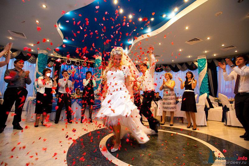 Фото 99183 в коллекции Денис и Елена | Танец Любви - Фотографы Никифоровы-Гордеевы Сергей и Константин