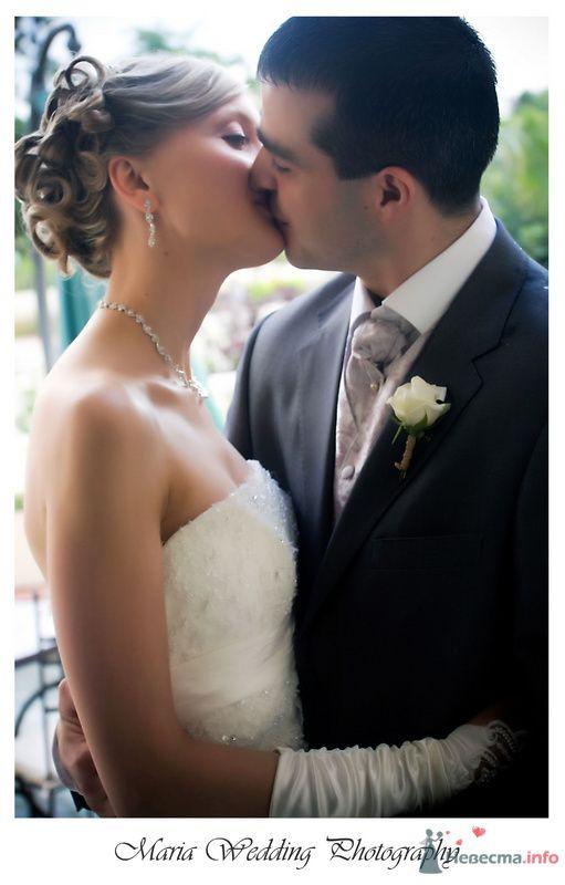 Фото 76536 в коллекции Мои фотографии - Maria Althaus - свадебный фотограф