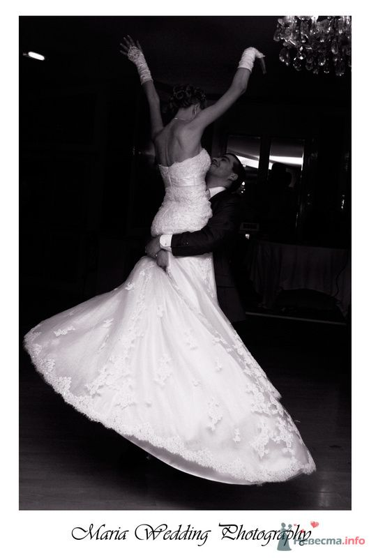 Фото 76541 в коллекции Мои фотографии - Maria Althaus - свадебный фотограф
