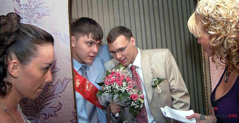 Фото 75945 в коллекции Свадьба в Пензе - Невеста01