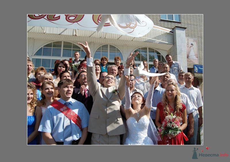 Фото 75961 в коллекции Свадьба в Пензе