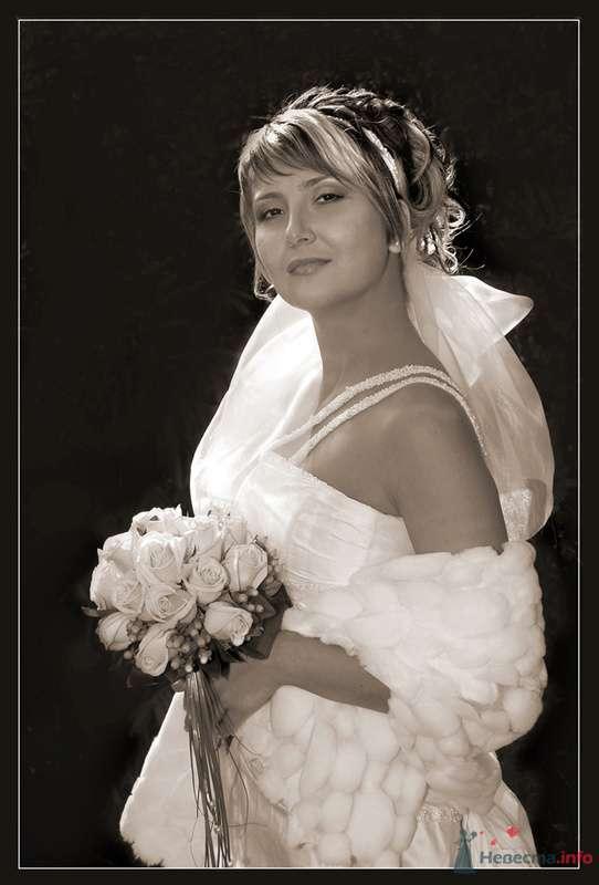 Фото 75983 в коллекции Свадьба в Пензе - Невеста01