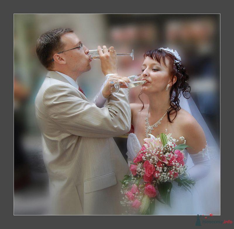 Фото 75985 в коллекции Свадьба в Пензе - Невеста01