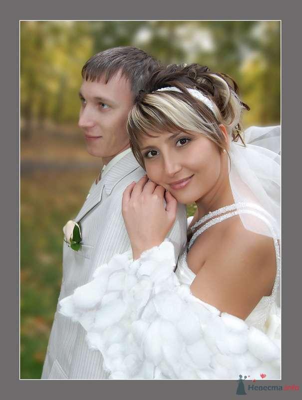 Фото 75996 в коллекции Свадьба в Пензе - Невеста01