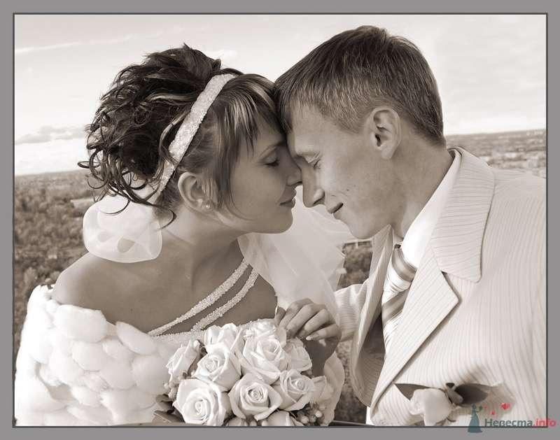 Фото 75997 в коллекции Свадьба в Пензе - Невеста01