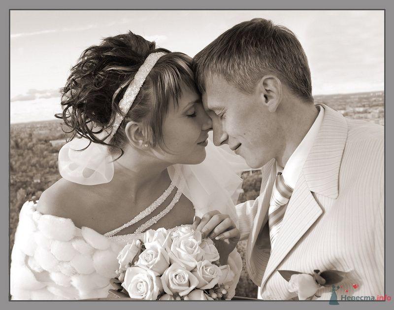 Фото 75997 в коллекции Свадьба в Пензе