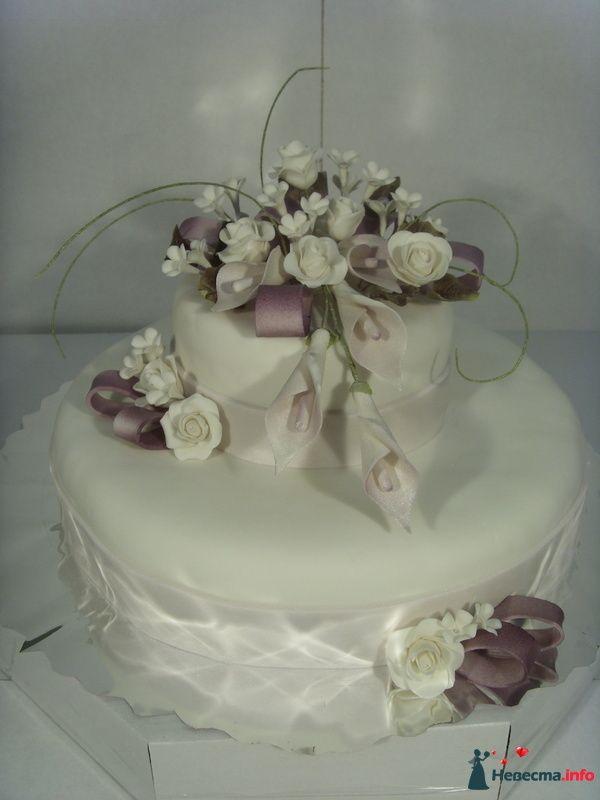 наш тортик - фото 117294 Manyama