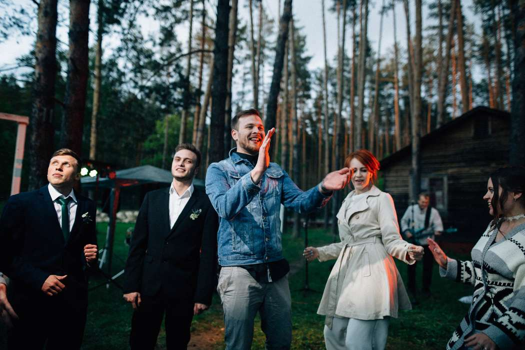 Фото 16856492 в коллекции Надя и Кирилл 28.05.2017г - Студия свадеб W.Holiday